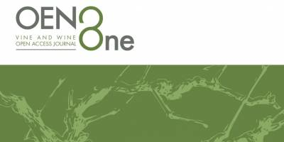 Articles published in OENO One in July